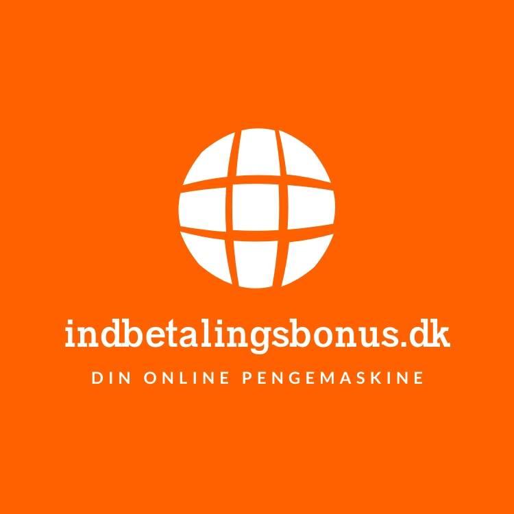 Logo for indbetalingsbonus.dk